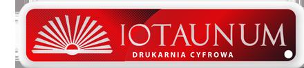 Cennik «  Tania drukarnia Iota Unum Warszawa