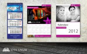 Druk Kalendarzy